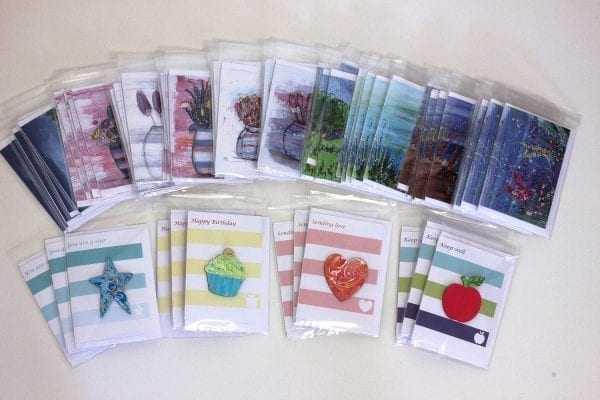 Retailer Pack #2 with Everyday designs